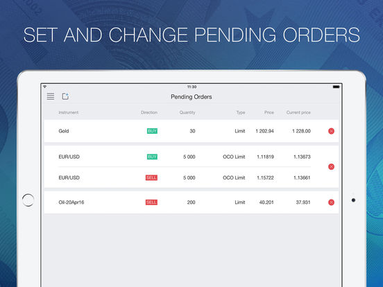 Trading 212 Forex & Stocks screenshot