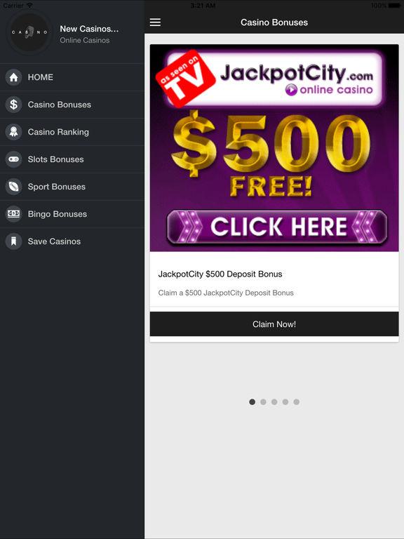 best online casino bonus codes r