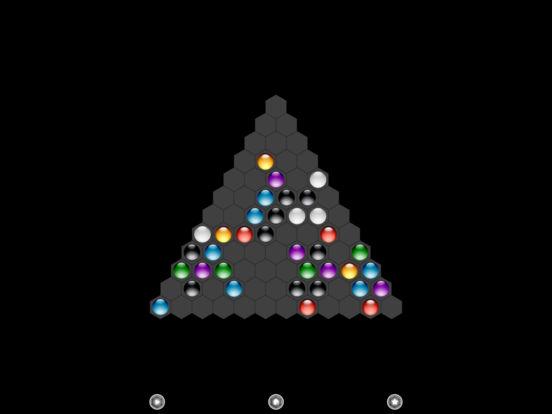 Triangle Lines iPad Screenshot 5