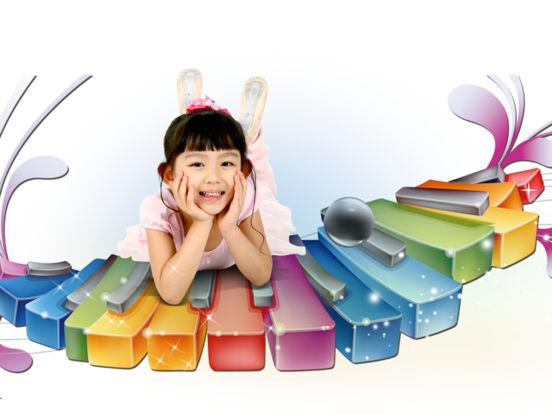 学儿歌 HD 节奏大师,钢琴块,钢琴谱
