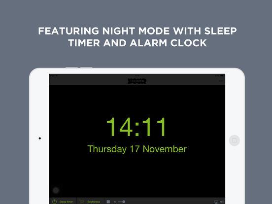 The Hits Radio iPad Screenshot 2