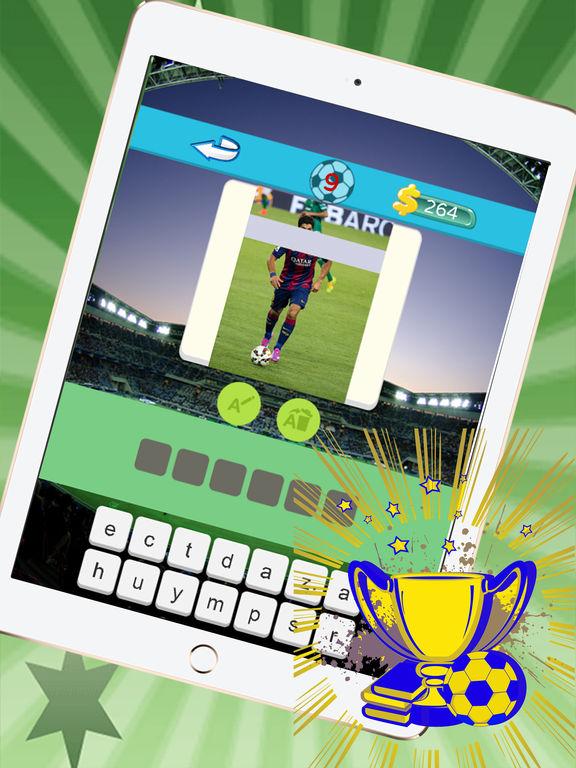 App Shopper Best Soccer League Trivia Quiz Guessing