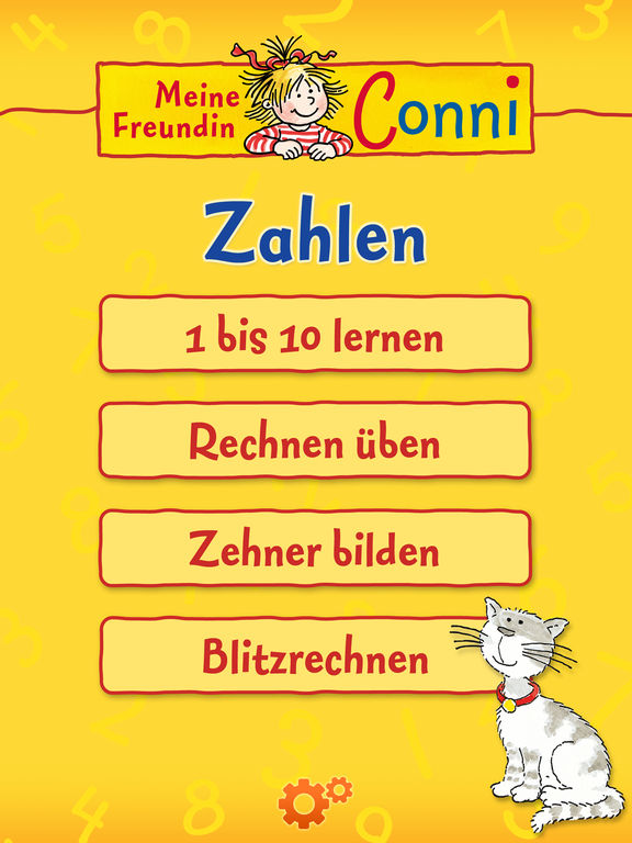 Conni Zahlen 1-10 Screenshots