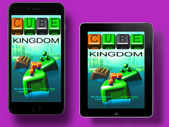 Cube Kingdom Screenshots