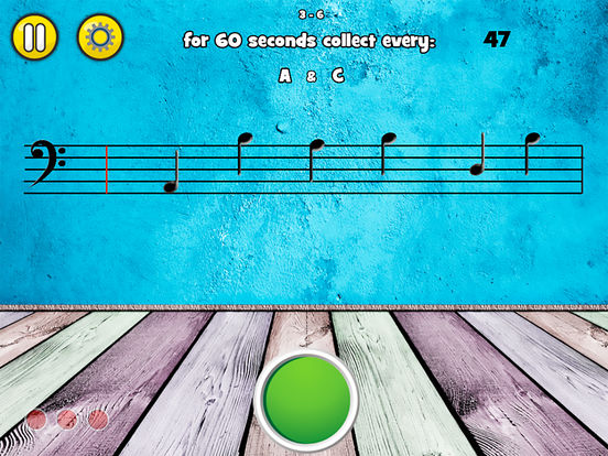 Bass Cat HD - Learn To Read Music Screenshots