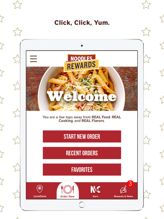 Noodles world kitchen on the app store for M kitchen harbison sc menu