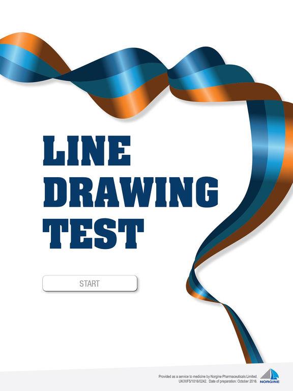 Line Drawing App : App shopper line drawing test update medical
