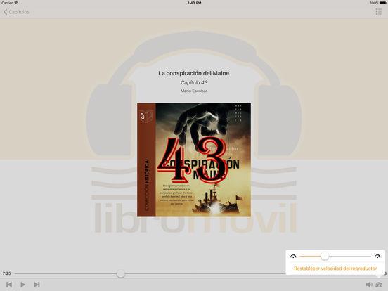 El Guerrero Azteca iPad Screenshot 1