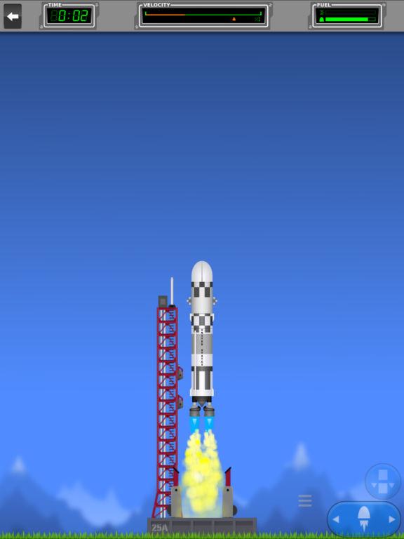 Space Agency Screenshots