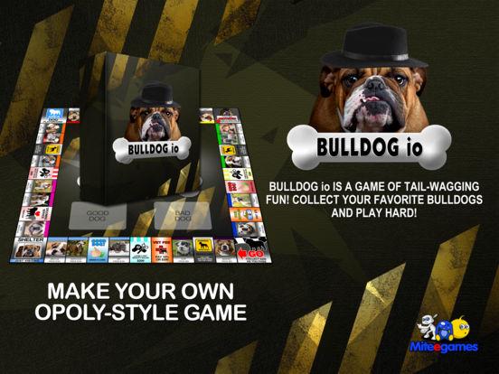 Bulldog io (opoly) Screenshots