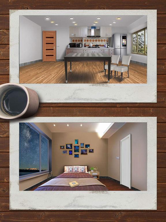 чтобы выйти из комнат - Can you escape Coin Room 3 на iPad