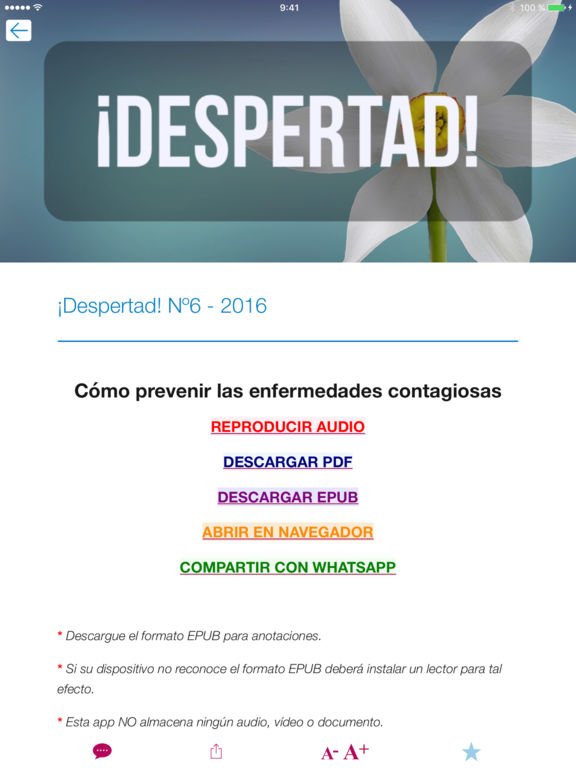Texto diario con jehov 225 on the app store