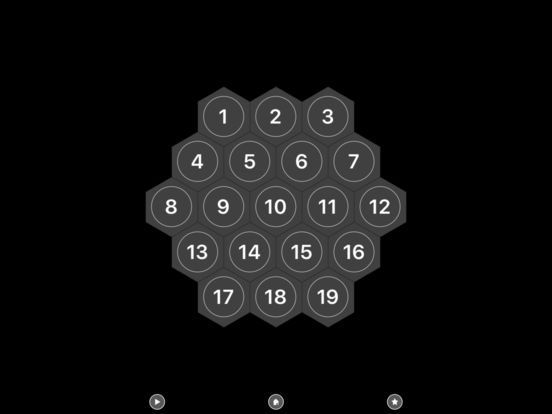 18 Puzzle FREE iPad Screenshot 1