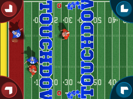 Football Sumos screenshot 10