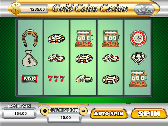 Mojo Spin Slot Machine - Play Free Gaming1 Slot Games Online