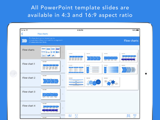 Presentation Kit for PowerPoint Screenshots