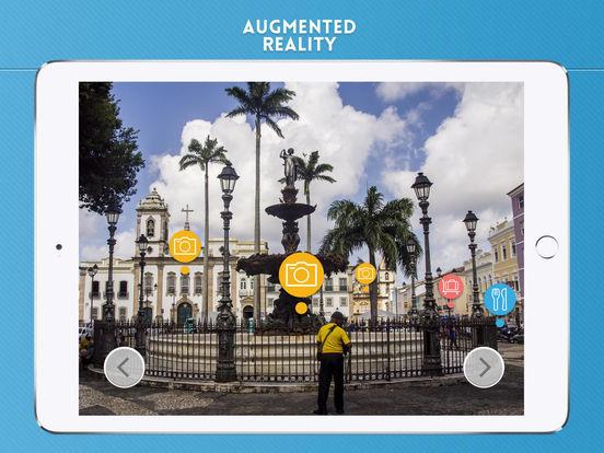 Travel Rio de Janeiro iPad Screenshot 2