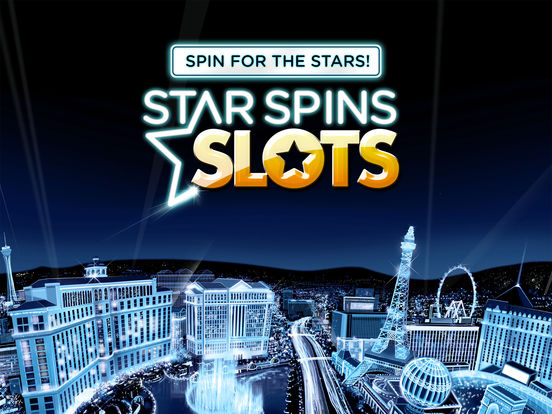 Star Spins Slots - Free Las Vegas Video Slots & Casino Game screenshot
