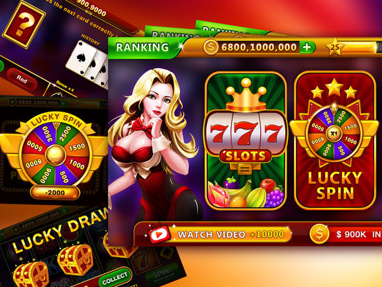 Casino crush gambling
