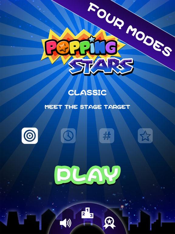 App Shopper Popping Stars Games
