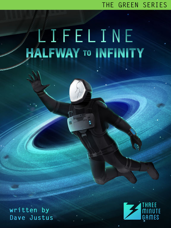 Lifeline: Halfway to Infinity Screenshots