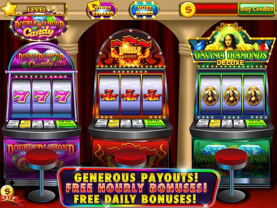 Finding Your Free Online Slots Game