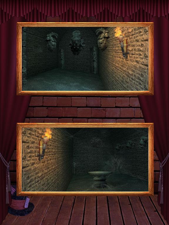 Скачать игру No One Escape 3 - Adventure Mystery Rooms Game
