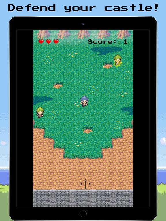 Siege - Defend your castle Screenshots