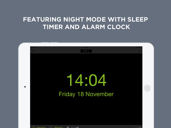 MFR iPad Screenshot 3