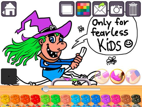 Хэллоуин игры для детей младшего возраста и младен