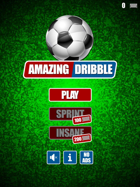 Amazing Dribble! Football Tap Fifa 17 Mobile Game! Скриншоты6