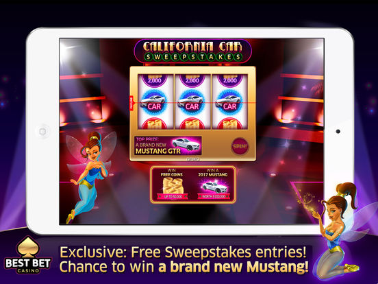 spin till you win slot machine