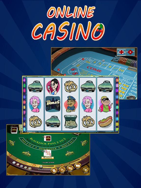 online casino mit echtgeld app
