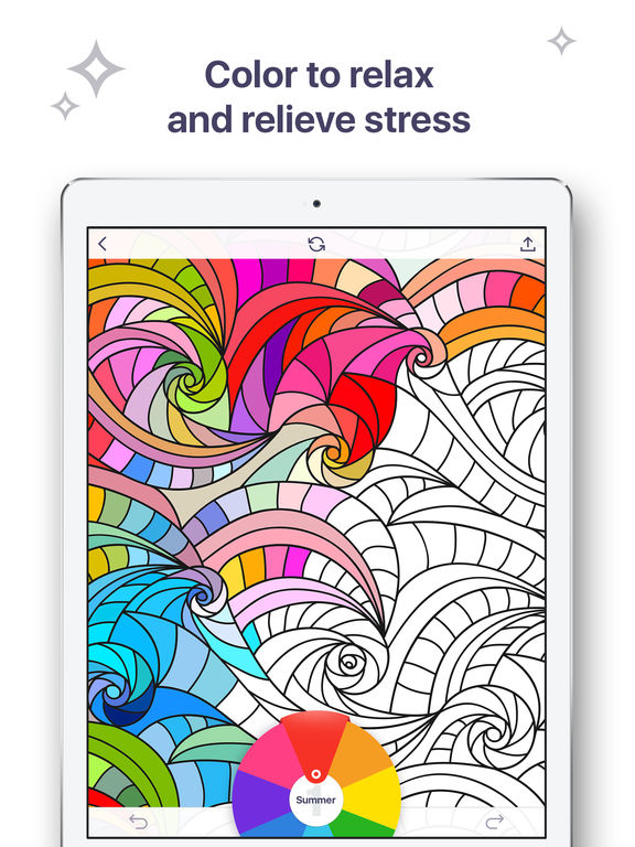 Coloring Book for Me Coloring