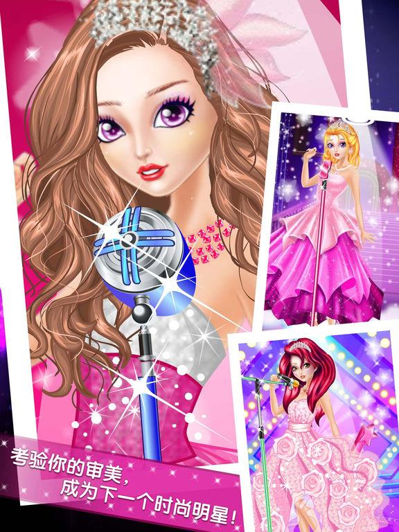 App Shopper Fashion Girl Star Princess Girls Game Games