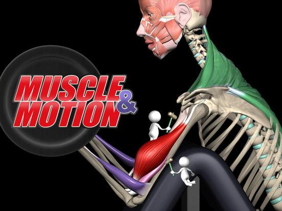 Muscle And Motion скачать торрент - фото 6
