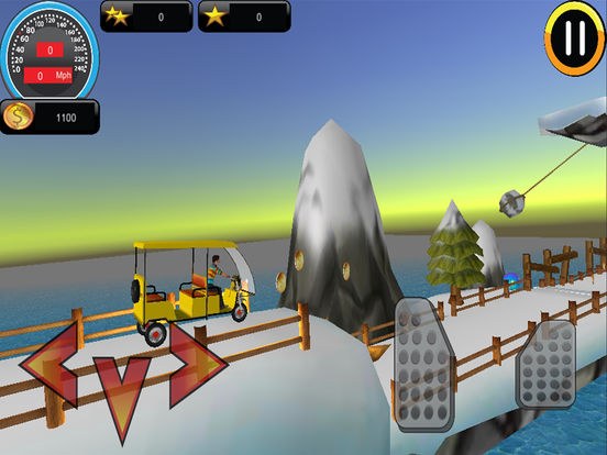 Toto Adventure screenshot 10
