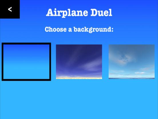 Airplane Duel iPad Screenshot 4