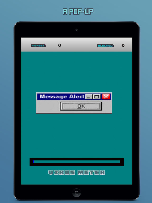 PopUp Blockers - Block Web Browser Simulator 2k16 Screenshots