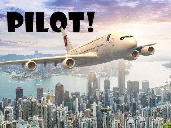 Pilot! на iPad