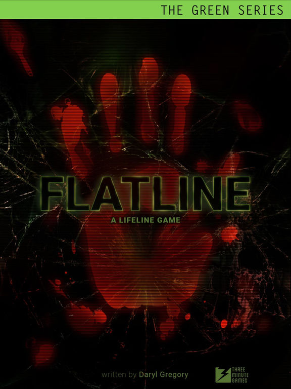 Lifeline: Flatline Screenshots