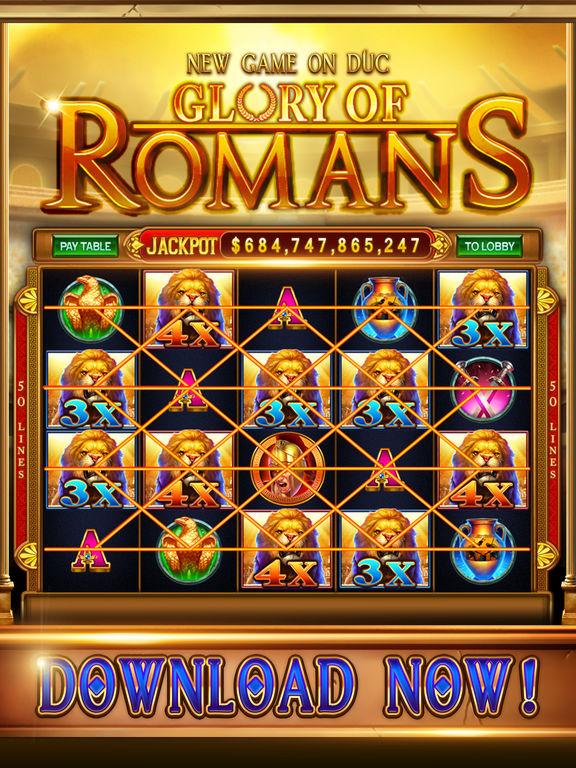 doubleu casino free slots