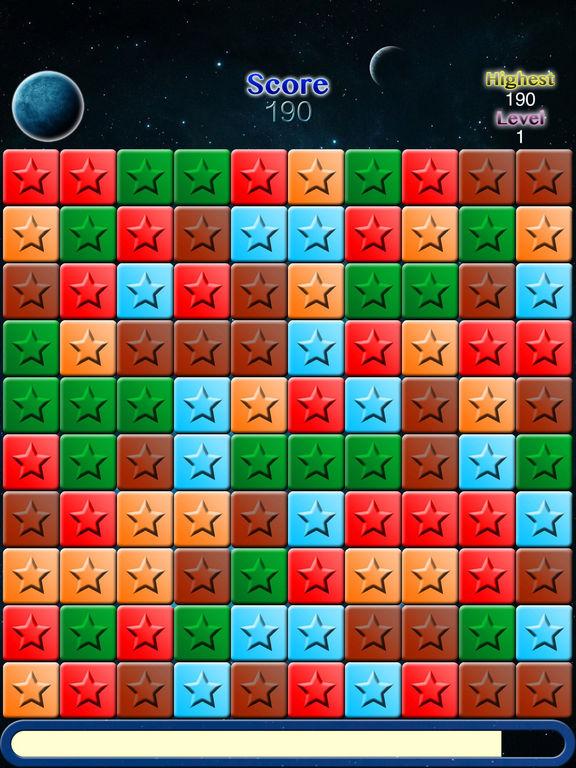 PopStar with Undo screenshot 6