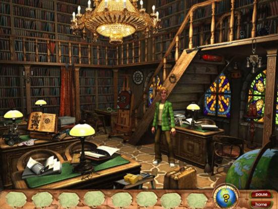 The Smugglers Treasure PRO screenshot 8