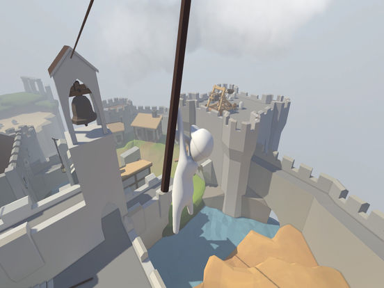 Human: Fall Flat screenshot 8