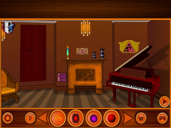Mystic Room Escape on the App Store : sc552x414 from itunes.apple.com size 552 x 414 jpeg 46kB