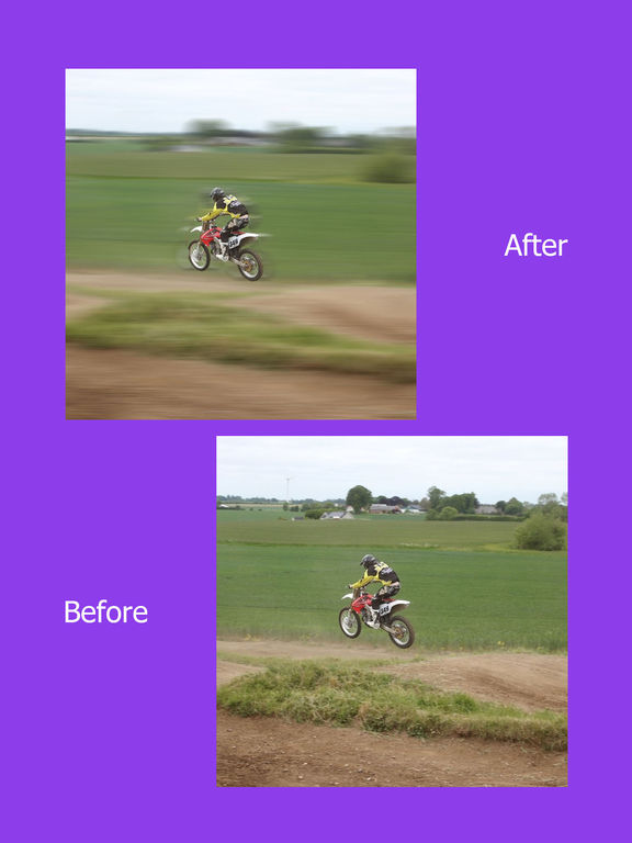 Photo Focus Effects Pro - Blur Image Background Screenshots