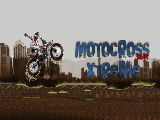 Motocross Extreme Racing screenshot 9