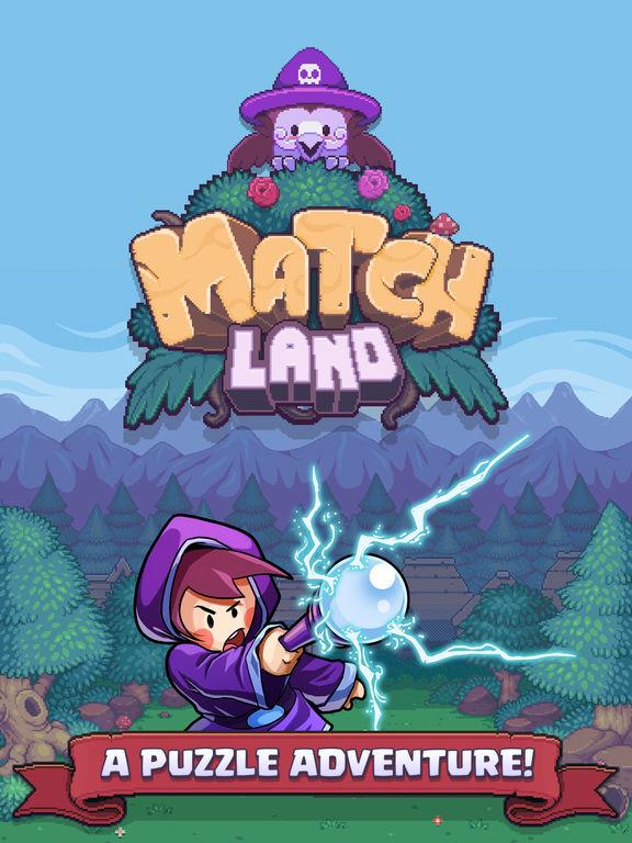 Match Land screenshot 10