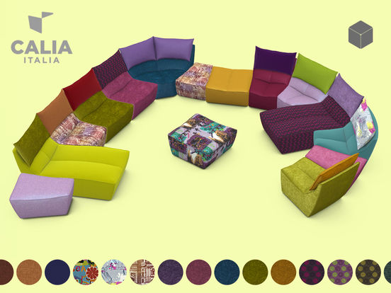 App Shopper: Calia Italia (Shopping)